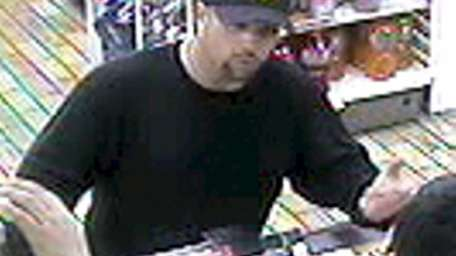 Suffolk County police have released a surveillance image