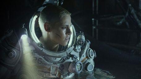 """Kristen Stewart stars as Norah in """"Underwater."""""""