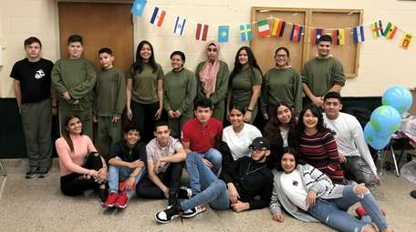 Lindenhurst Union Free School District hosted an ENL
