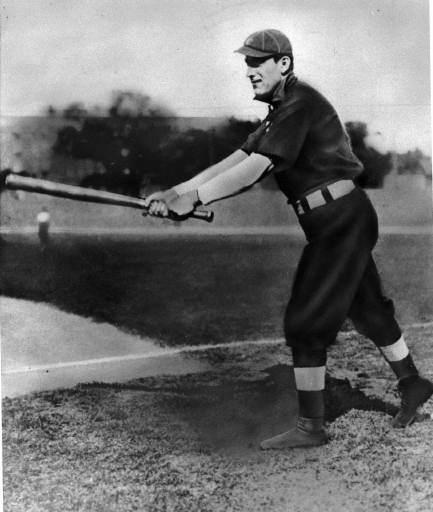 1901: NAP LAJOIE | Philadelphia Stats: .422 average,