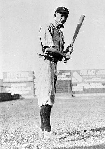 1909: TY COBB | Detroit Stats: .377 average,