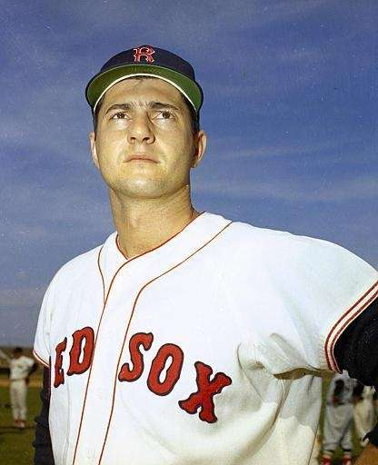 1967: CARL YASTRZEMSKI | Boston Stats: .326 average,