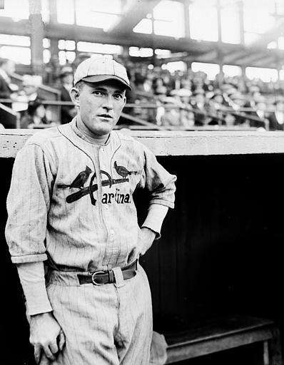 1925 - ROGERS HORNSBY | St. Louis Stats: