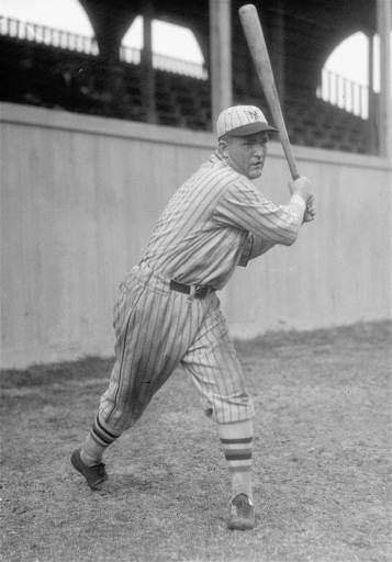 1922: ROGERS HORNSBY | St. Louis Stats: .401