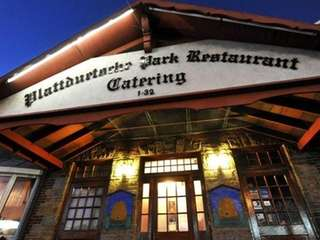 Plattduetsche Park Restaurant in Franklin Square. (Nov. 4,