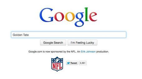 Replacement Google screen shot.