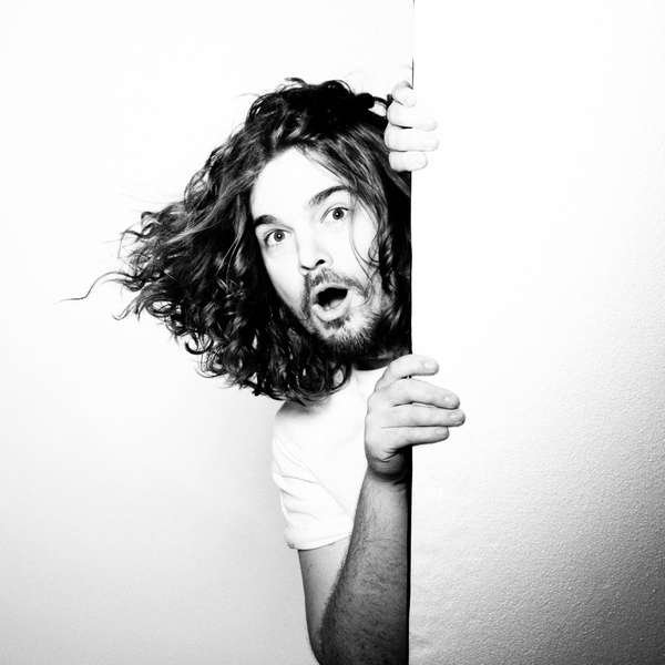 DJ Tommy Trash (AKA Tommy Olson).