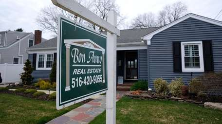 Home prices surged in Suffolk and Nassau during