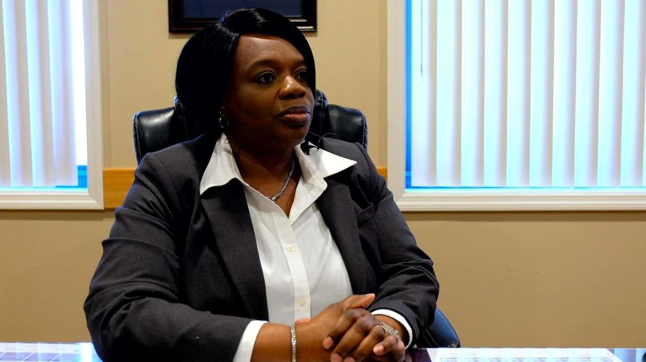 Nassau County Sheriff Vera Fludd will retire at
