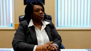 Nassau County Sheriff Vera Fludd will retire at