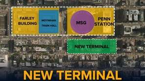 Gov. Andrew M. Cuomo's proposal to expand Penn