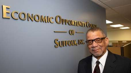 Adrian Fassett, president and CEO of the Economic