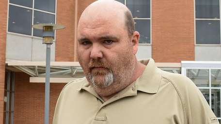 Timothy Brojer, former Northport Village administrator, pleaded guilty