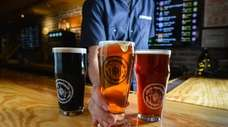 Alcohol may soon be a coming attraction at