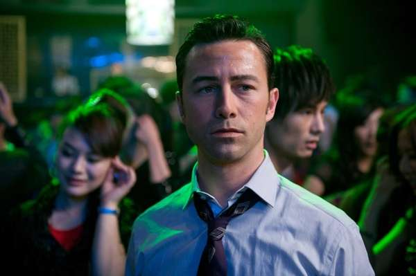 Joseph Gordon-Levitt stars as