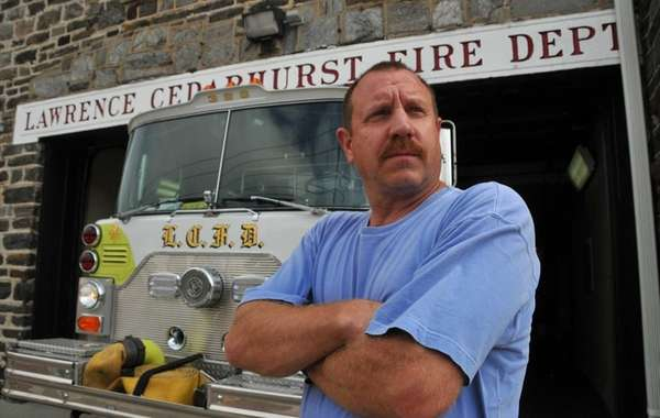 The Lawrence-Cedarhurst Fire Department is seeking approval from