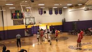 Central Islip defeated Sachem East, 85-66, in Suffolk