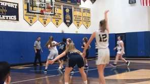 Northport defeated Huntington, 73-37, in Suffolk League III