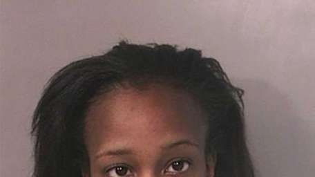 Patricia Bright, 23, of Glen Cove, has been