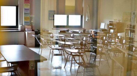Nearly 200 high school seniors across Long Island
