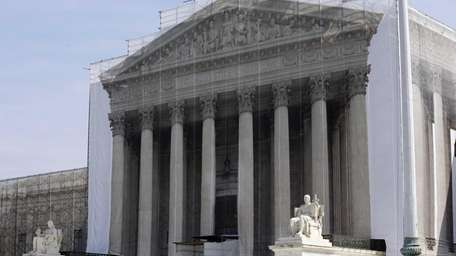 The Supreme Court is embarking on a new