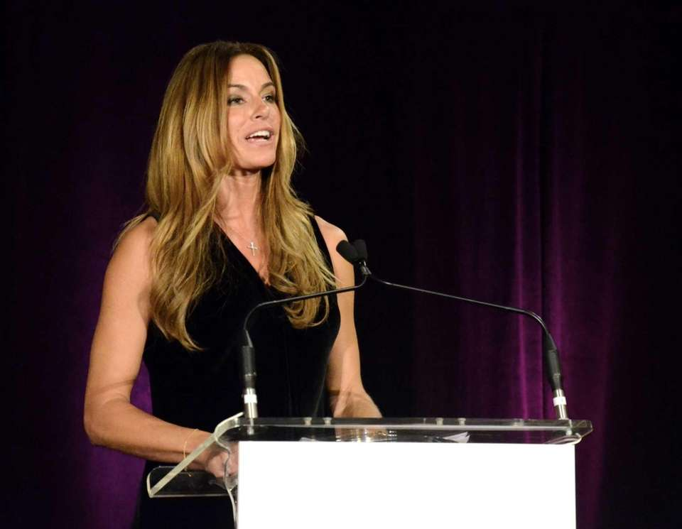 Kelly Killoren Bensimon, former star of