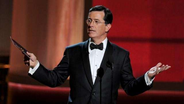 Stephen Colbert will be covering the 2012 Election