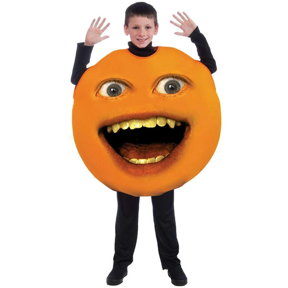 Annoying Orange ($18.99; toysrus.com)