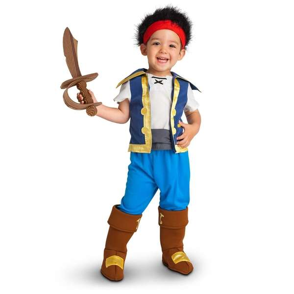 "Jake from Disney's ""Jake and the Neverland Pirates"""