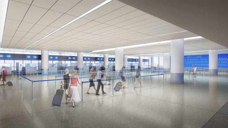 On Oct. 1, 2012, JetBlue Airways broke ground