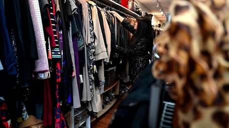 Where To Sell Donate Your Unwanted Clothing On Long Island Newsday