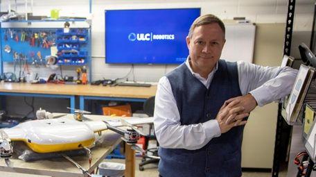 ULC Robotics hopes to eventually employ 50 to