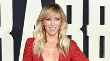 "Debbie Gibson attends the premiere of""Jojo Rabbit"""