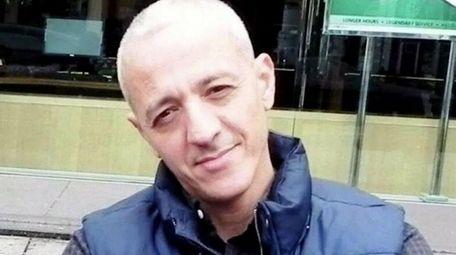 Moustafa Kassem, 53, of Bethpage, died while on