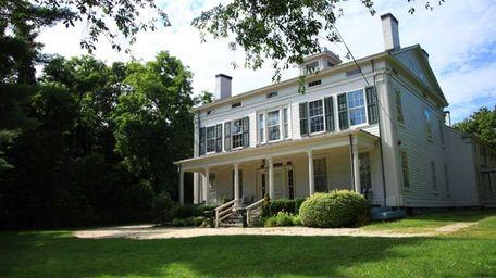 Since 1989, the Deepwells Farm estate in St.