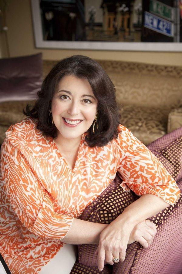 Susan Isaacs