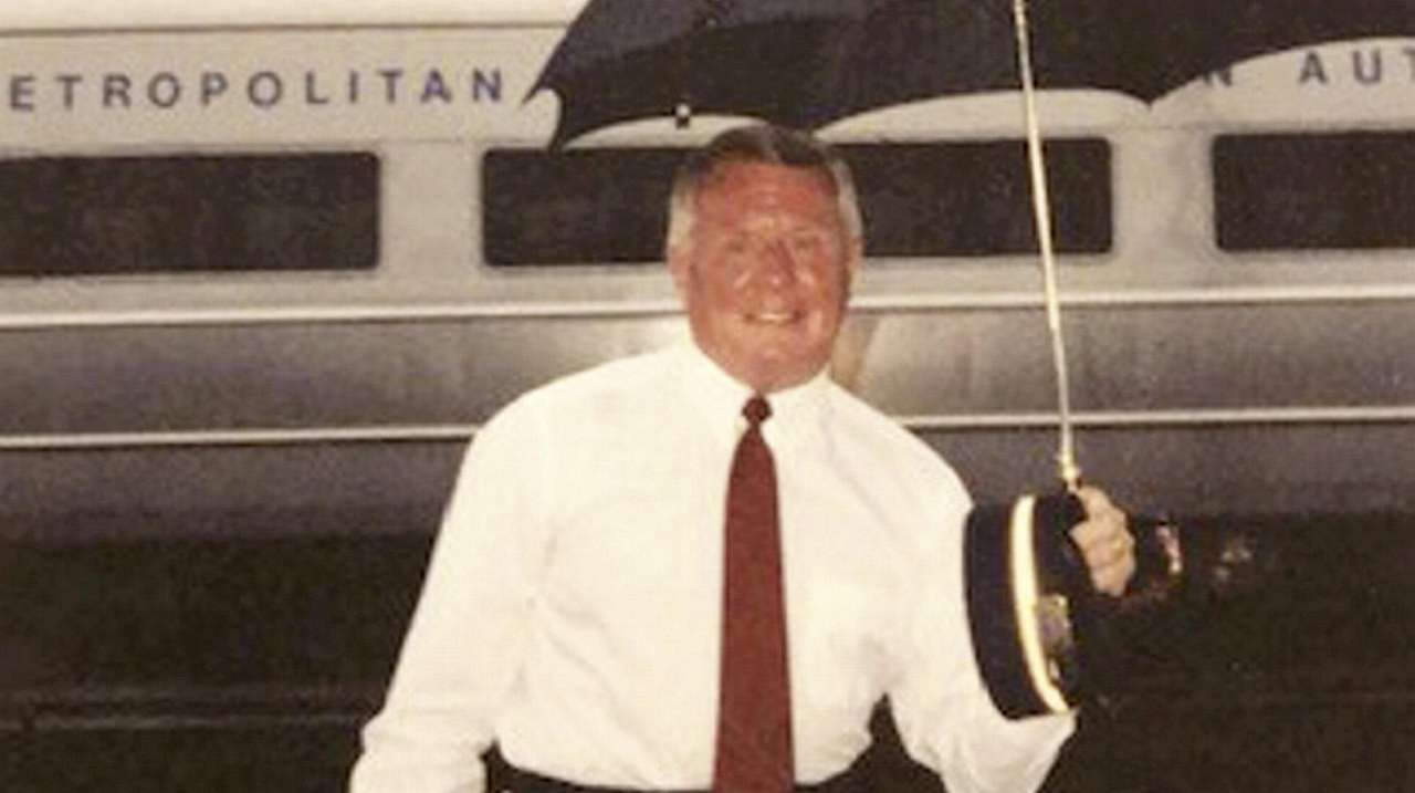 Longtime LIRR conductor remembered regulars' names, saved seats for elderly