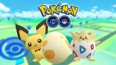 Pokemon Go had a surreal level of popularity