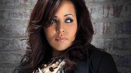 Freestyle and dance artist Judy Torres will be