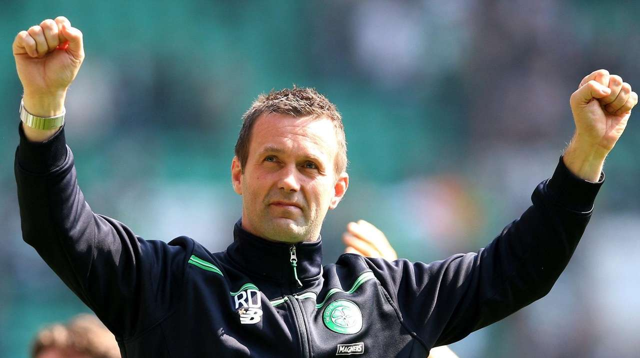 Deila hopes to maintain consistency as new NYCFC head coach