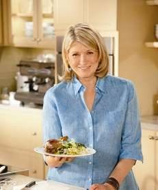 """Martha Stewart's Cooking School"" premieres on PBS on"