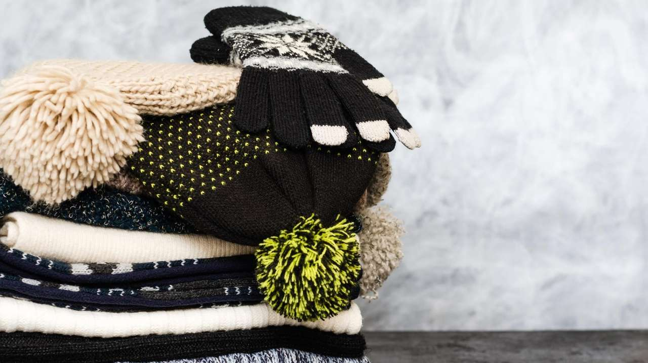 Quick winter organizing ideas to get you to spring