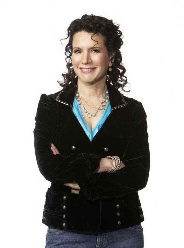 Susie Essman is seen in this undated photo.