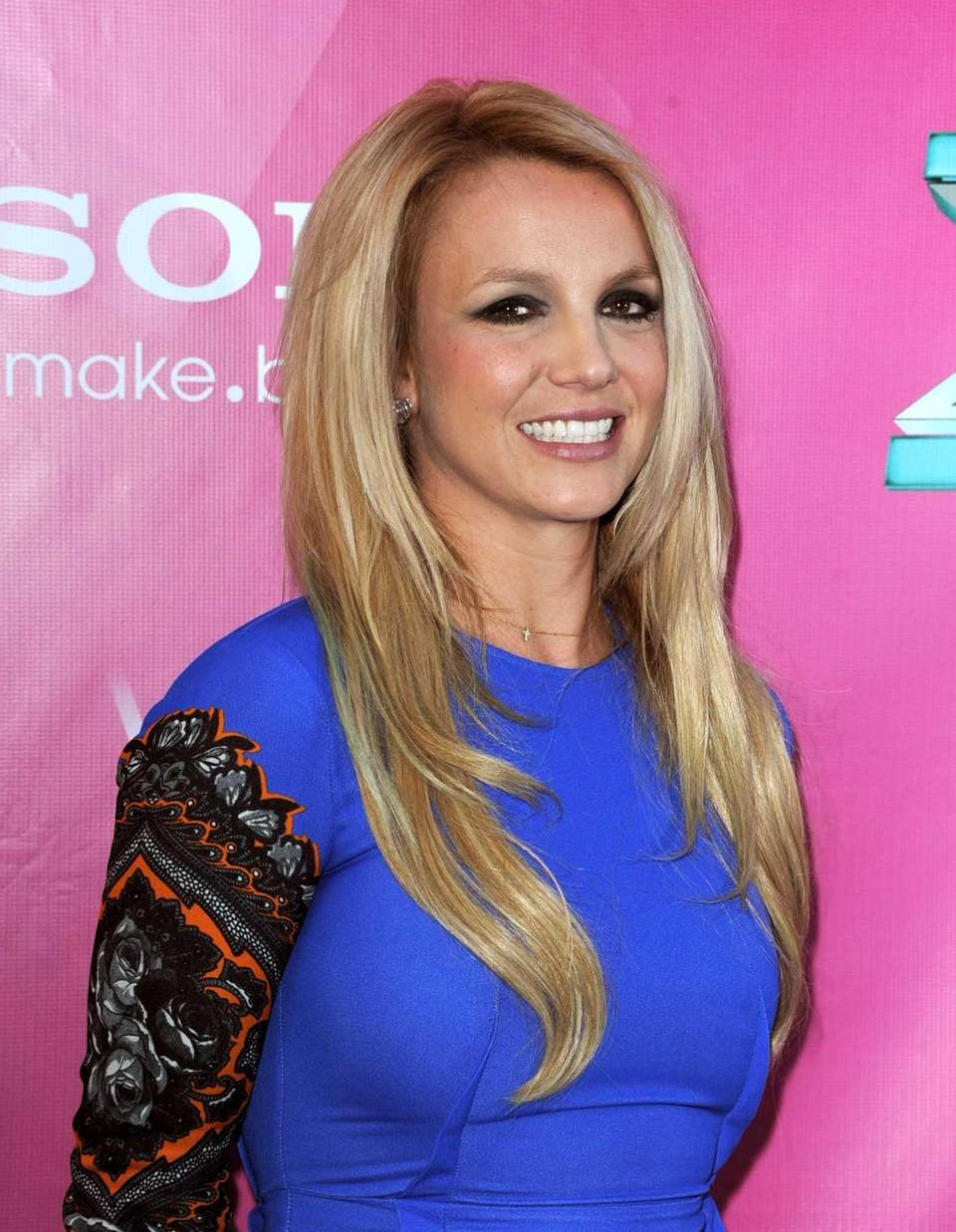 Singer Britney Spears underwent a stint in rehab