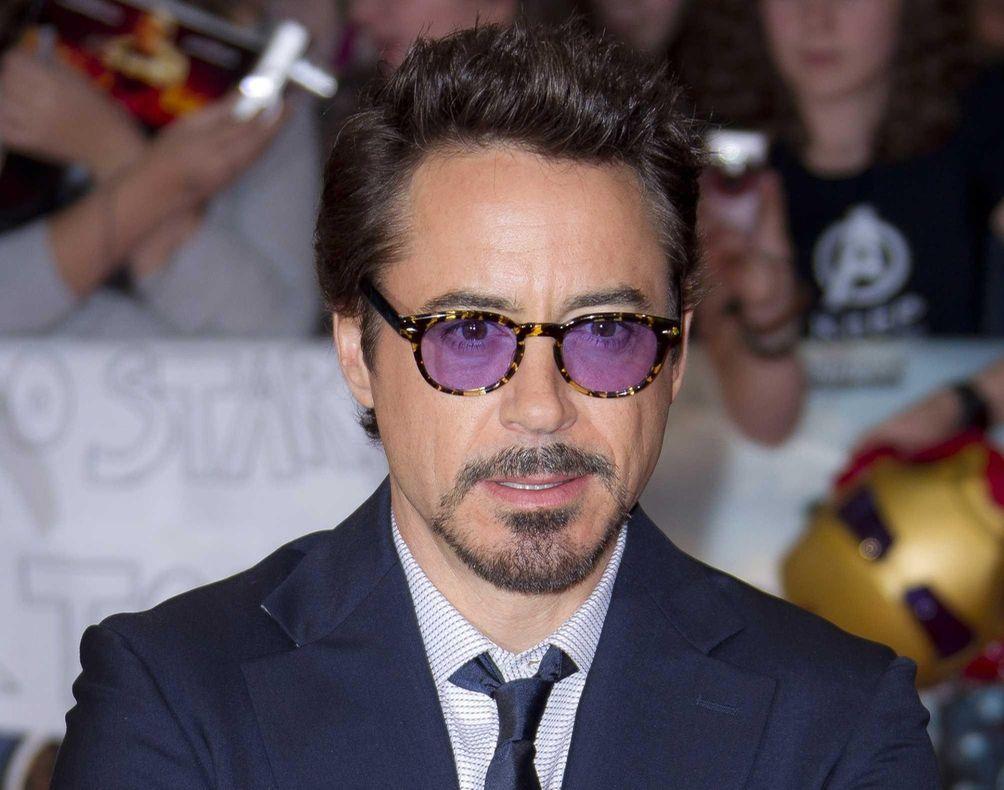 Robert Downey Jr. has undergone many stints in