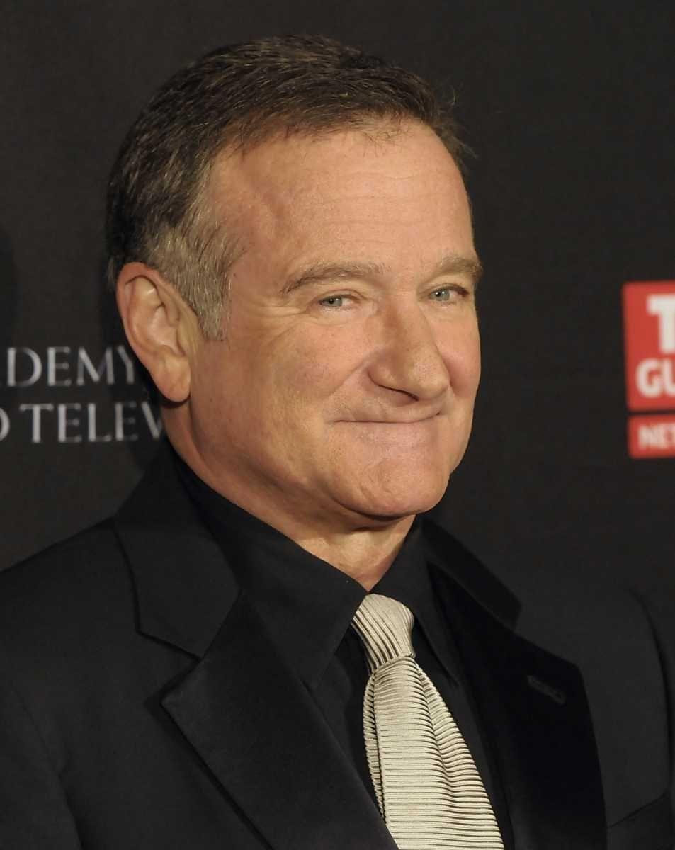 Actor Robin Williams entered Hazelden Springbrook rehab facility
