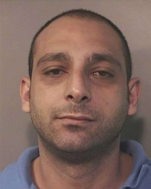 Sasha Masri, 32, has been charged with assault