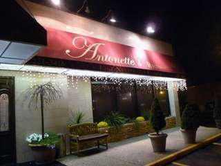 Antonette's Restaurant in Bellmore. (Oct. 4, 2012)