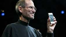 Apple is paying tribute to founder Steve Jobs