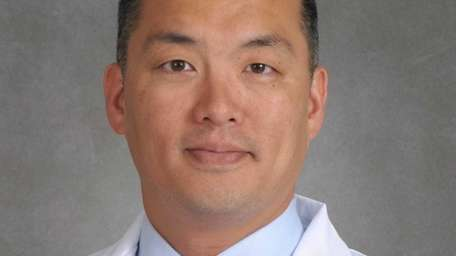 Dr. Yu-Hung Kuo has been appointed co-director of